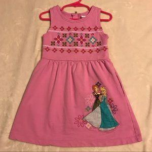 Adorable Frozen dress !